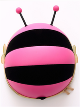 Load image into Gallery viewer, Bumble Bee Back Pack | Pink