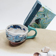 Load image into Gallery viewer, Storm In A Tea Cup