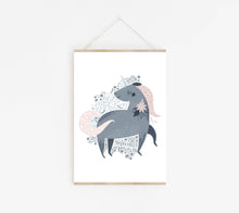 Load image into Gallery viewer, Unicorn Print