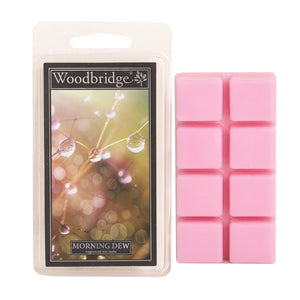 Morning Dew Scented Wax Melts | Woodbridge