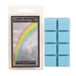 Over The Rainbow Scented Wax Melts | Woodbridge