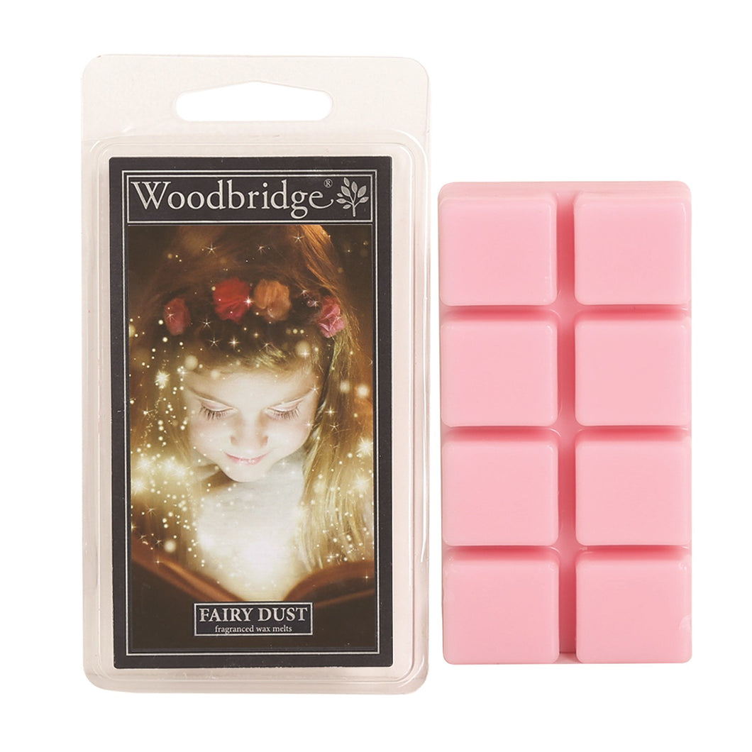 Fairy Dust Scented Wax Melts | Woodbridge