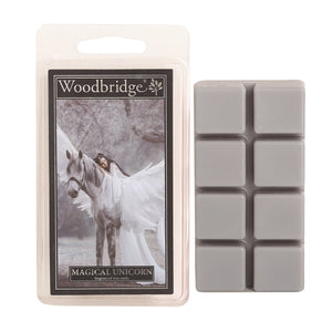 Magical Unicorn Scented Wax Melts | Woodbridge