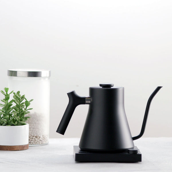Stagg EKG Electric Pour-Over Kettle – Tastemade