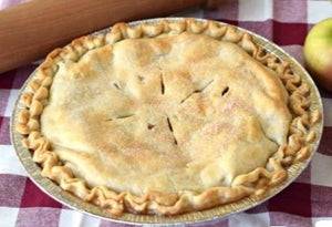 Hemstrought's Apple Pie (In Store Pick-Up Only)