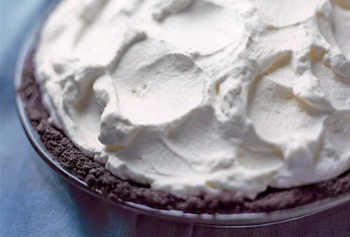 Hemstrought's Classic Chocolate Cream Pie (In Store Pick-Up Only)