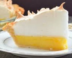 Hemstrought's Classic Lemon Meringue Pie (In Store Pick-Up Only)