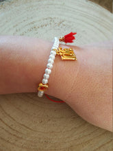 Load image into Gallery viewer, Valentine's day bracelet