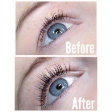 Hands On Lash Lift