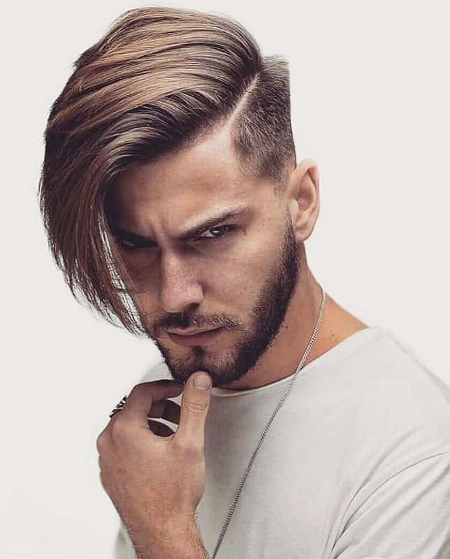 Top 9 Hairstyles Suitable For Square Face Shape