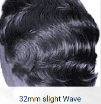 SLIGHT WAVE (32MM)