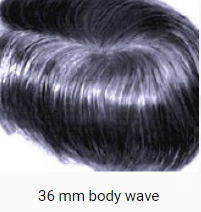 BODY WAVE (36MM)