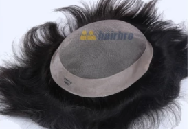 Conventional hair system