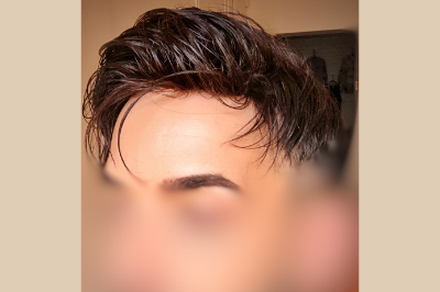 new to hairbro