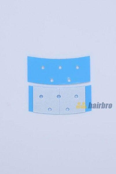 Breathable Hair System Tape Mini Tabs