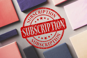 The Subscription Box Collection