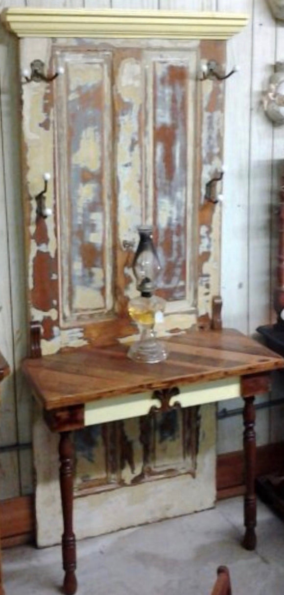 Rustic Door/Table