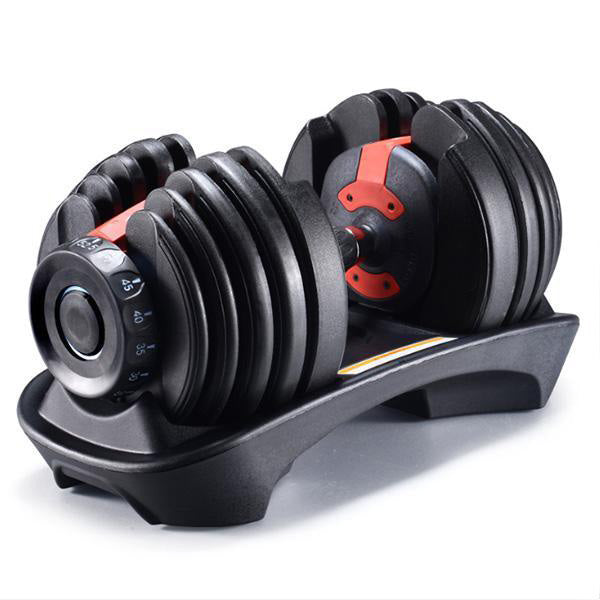 552 Adjustable Weights Dumbbells Set 24kg (52.5 lbs)