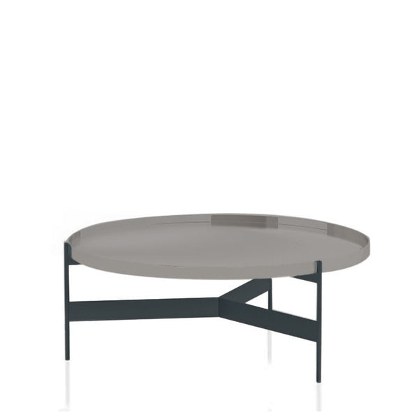 Abaco Medium Lacquered Coffee Table 30''