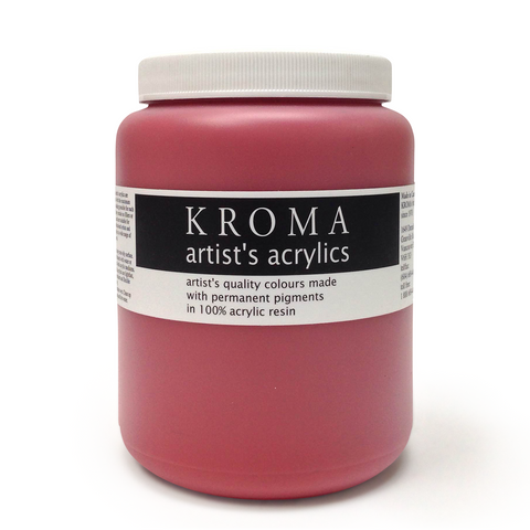 cadmium dark red