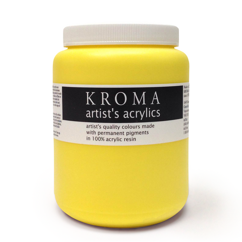 cadmium light yellow