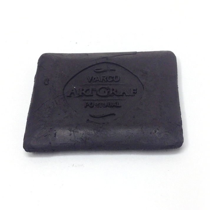 Dark Brown Artist's Chalk