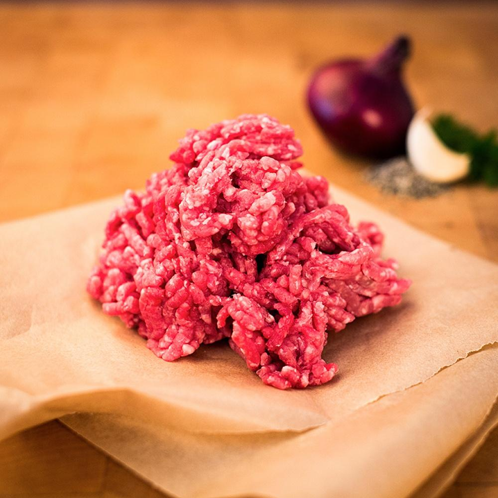 Beef Mince Beef MeatBox