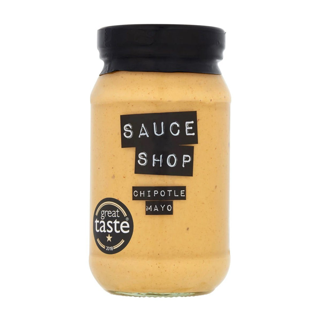 Chipotle Mayo Condiments Sauce Shop