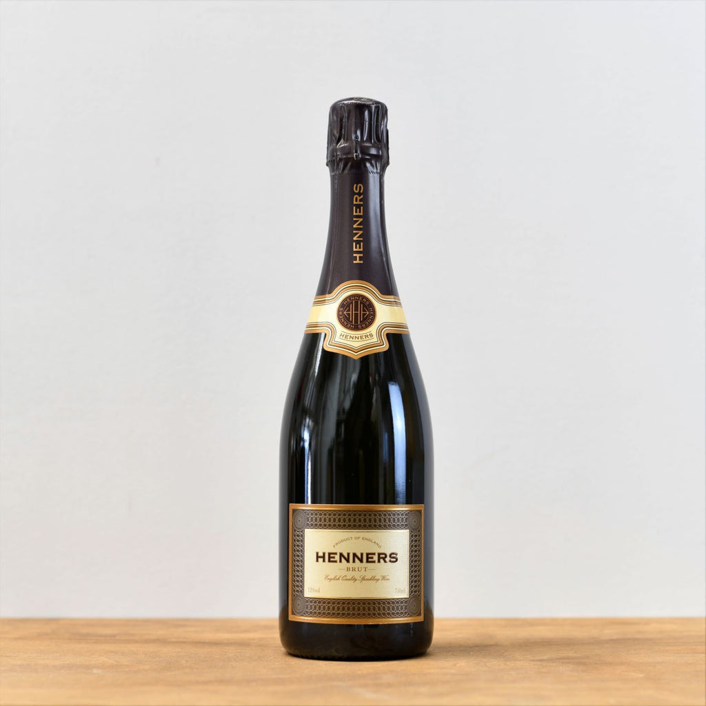 Henners Brut NV Wine Monty Wines