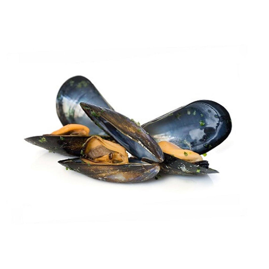 Porthilly Mussels Seafood Clifton Seafood