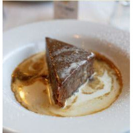 Sticky Toffee Pudding Confectionary - Bakery Fishers Restaurant
