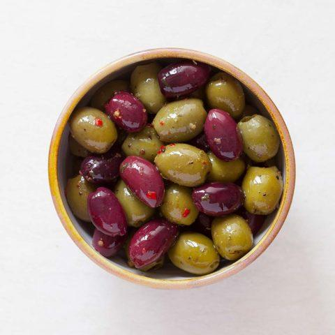 Tricolore Olives Olives The Real Olive Company