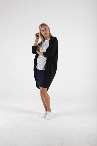 Betty Basics SANTORINI Cardi