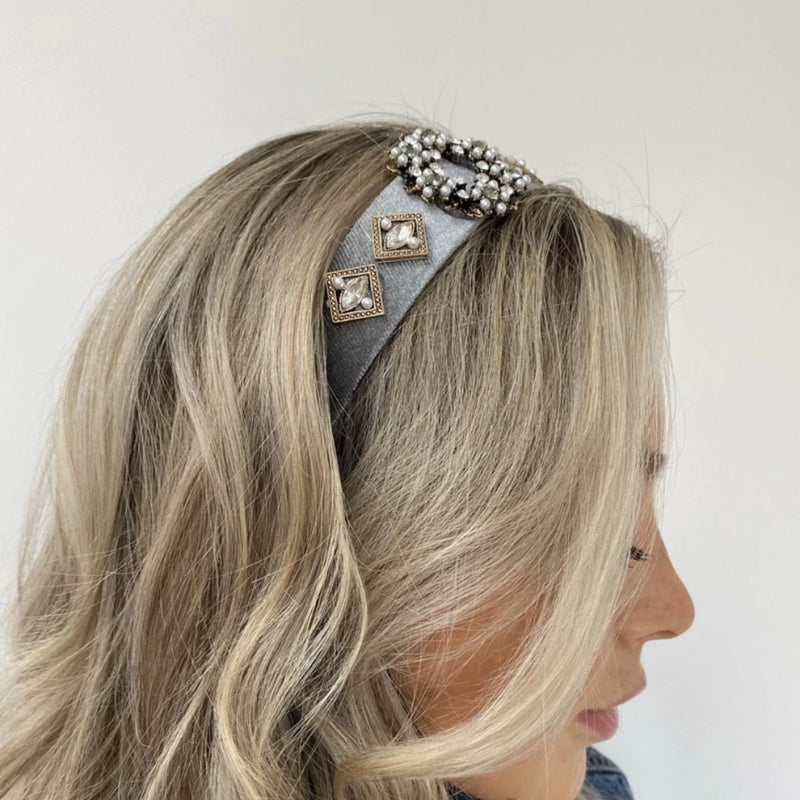 Paris Hairband