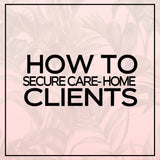 E-book - How to secure Care-Home Clients