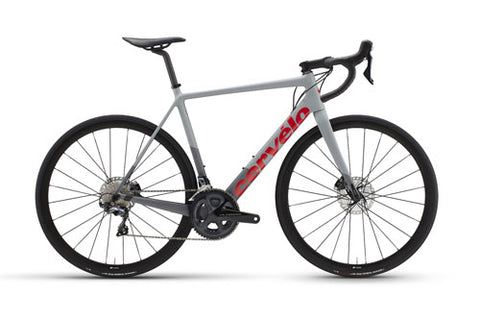 R-Series Disc Ultegra