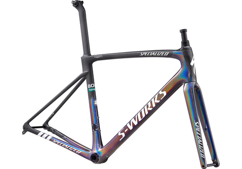 S-Works Roubaix Frameset - Sagan Collection