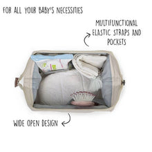 Load image into Gallery viewer, Baby Toiletry Bag