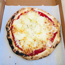 Load image into Gallery viewer, Big Blu Margherita Pizza
