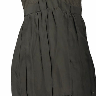 Primary Photo - BRAND: ANTHROPOLOGIE STYLE: DRESS SHORT SLEEVELESS COLOR: BLACK SIZE: M SKU: 232-232123-6589