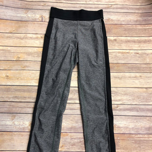 Primary Photo - BRAND: LULULEMON STYLE: ATHLETIC PANTS COLOR: GREY SIZE: S SKU: 232-23212-23741