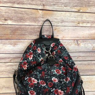 Primary Photo - BRAND: REBECCA MINKOFF STYLE: BACKPACK COLOR: BLACK SIZE: MEDIUM SKU: 232-23219-27628