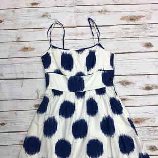 Primary Photo - BRAND: KATE SPADE STYLE: DRESS SHORT SLEEVELESS COLOR: BLUE SIZE: 6 SKU: 232-23280-47041