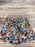 Primary Photo - BRAND: JOE B <BR>STYLE: SHORTS <BR>COLOR: FLORAL <BR>SIZE: XL <BR>SKU: 232-232123-7803