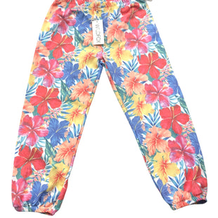 Primary Photo - BRAND:  CMB STYLE: PANTS COLOR: FLORAL SIZE: XL OTHER INFO: WILD FOX - SKU: 232-23280-50952