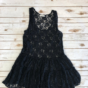 Primary Photo - BRAND: AREVE STYLE: DRESS SHORT SLEEVELESS COLOR: BLACK SKU: 232-232123-2159ALL LACE DETAILS!