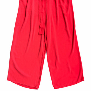 Primary Photo - BRAND:    CLOTHES MENTOR STYLE: PANTS COLOR: CORAL SIZE: 2X OTHER INFO: OPHELIA ROE - SKU: 232-232125-942