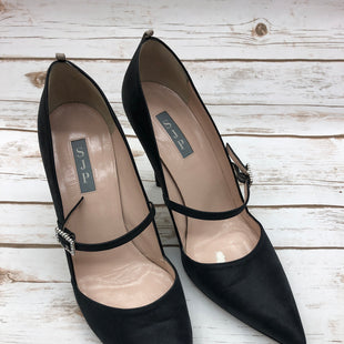 Primary Photo - BRAND:  CMA STYLE: SHOES HIGH HEEL COLOR: BLACK SIZE: 11 OTHER INFO: SARA JESSICA PARKER - SKU: 232-232123-4845