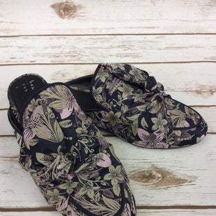 Primary Photo - BRAND: A NEW DAY STYLE: SHOES FLATS COLOR: FLORAL SIZE: 9 SKU: 232-23280-39574
