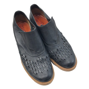 Primary Photo - BRAND:  CMA STYLE: SHOES FLATS COLOR: BLACK SIZE: 8.5 OTHER INFO: AS 98 - SKU: 232-23280-52953LEATHER